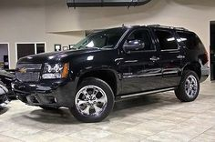 awesome 2012 Chevrolet Tahoe 4dr SUV - For Sale View more at http://shipperscentral.com/wp/product/2012-chevrolet-tahoe-4dr-suv-for-sale/