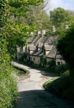 I imagine the village of Buckley to look a little bit like this: Arlington Row, Bibury, Gloucestershire, England by Forgotten Heritage Photography England Ireland, England And Scotland, England Uk, The Places Youll Go, Places To See, Arlington Row, English Village, English Cottages, British Countryside