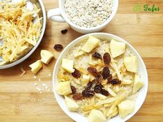 Terci de Ovăz Oatmeal, Breakfast, Food, Sweet Treats, The Oatmeal, Morning Coffee, Meals, Yemek, Rolled Oats