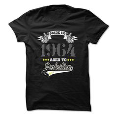 Perfection-1964 T Shirts, Hoodies. Check price ==► https://www.sunfrog.com/LifeStyle/Perfection-1964.html?41382 $21.99