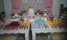 Festa Lorena 3 anos