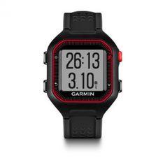 Garmin Forerunner 25 Running Watch