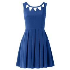 Echo Dress, £39, now featured on Fab.
