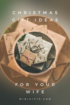 If you want to steer away from jewelry or gift vouchers this year, we've put together this list of the 15 best Christmas gift ideas for your wife to help. Christmas Gifts For Wife, Christmas Time, Holiday, Bridal Bouquet Fall, Your Wife, Practical Gifts, Gift Vouchers, Creative Gifts, Gifts For Women