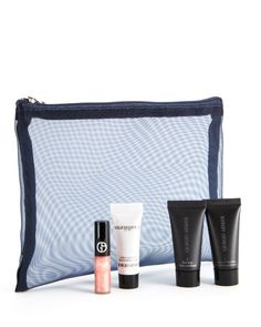 Gift with any $125 Armani beauty purchase!