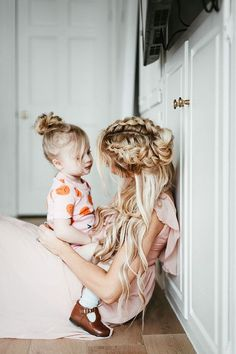 Cute Kids, Cute Babies, Mommy And Me Outfits, Shooting Photo, Cute Family, Family Goals, Mom And Baby, Baby Baby, Baby Fever