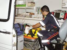 Homem é ferido com tiro de espingarda soca- soca em cidade do Cariri   Gavião da Paraíba