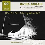 Schlein: Works For String Quartet String Quartet, Web Browser, Books, Livros, Livres, Book, Libri, Libros