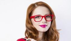 b12b9890b GEEK Couture Style Paris Eyeglasses | Glasses I Like | Couture fashion,  Eyeglasses, Fashion