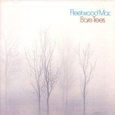 Fleetwood Mac Bare Trees - vinyl LP