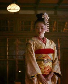 Memoirs of a geisha best
