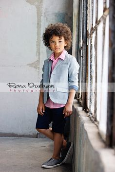 Rena Durham Photography www.renadurham.com www.renadphotography.com headshot and comp card photographer and wardrobe styling New York City child photo shoot kids modeling editorial style zara kids