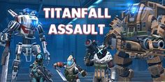 Titanfall Assault Hack Cheat Online Generator Tokens, Credits  Titanfall Assault Hack Cheat Online Generator Tokens and Credits Unlimited If you want to find out all the secrets of this game then our new Titanfall Assault Hack Online Cheat is the perfect tool for you. This is a strategy game that lets you play with others from around the world. You'll use... http://cheatsonlinegames.com/titanfall-assault-hack/