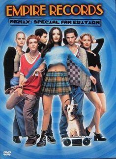 Image result for empire records