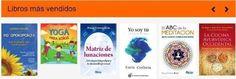 """""""Yoga para niños"""", de Mariela Maleh y Daniela Méndez, Ediciones Urano, entre los libros más vendidos en Kier. Patricia Iacovone Agente"""