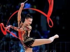 """#0016 """"Up is Down""""- Rhythmic Gymnastics Music"""