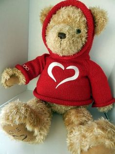 Teddy Bear Time! Plush, stuffed bears, clothing, mugs, all to celebrate our love for our teddy bears!