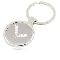 You can ensure your clients will remember an upcoming event when you use the Circle EveryDay Metal Keychain as an invitation. Its artistically shape, split key ring holder and capability of holding keys will keep the promotional item within eyesight and will generate a favorable memory. More Visit: http://avonpromo.com/circle-everyday-metal-keychain-p-775.html