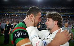 Sam Burgess is not to blame but his strangely divisive cult of personality could sour rugby league return Rugby League, Rugby Players, Rabbits In Australia, Sam Burgess, Sonny Bill Williams, Cult Of Personality, Russell Crowe, Jenner Sisters, Hollywood Star