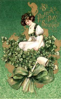 1910 St. Patrick's Day