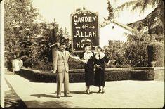 GOA: Original Garden of Allah