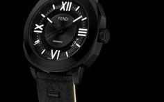 Fendi Timepieces Unveils the New Selleria watch for Men (scheduled via http://www.tailwindapp.com?utm_source=pinterest&utm_medium=twpin&utm_content=post105829919&utm_campaign=scheduler_attribution)