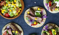 I'll Drink to That: 5 Wine Pairings for National Taco Day