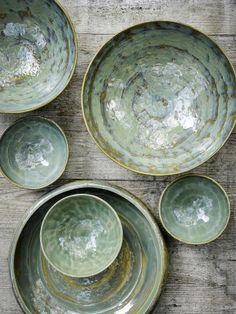 Ceramics | Pascale Naessens