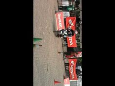 Time Trial kimpetition Sonic 150 R bandung - YouTube