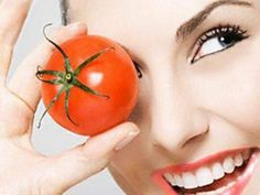 Manfaat dan Cara Buat Masker Tomat untuk Kecantikan