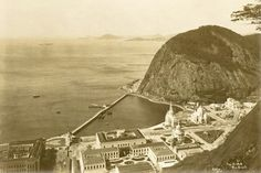 Exposição Nacional de 1908, Urca  Arquivo Histórico Museu da República, Rio de Janeiro