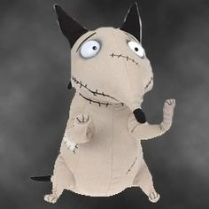 #Sparky #Victor's #movie #Disney #frankenweenie #gifts #trailer #Squidoo #Zazzle Read more.