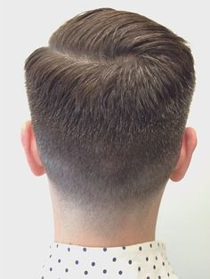 Man hair back view . Back cut Hair Type, Undercut Hairstyles, Undercut Male Hairstyles, Stylish . Beautifully photographed progress of post cancer hair Undercut Hairstyles, Boy Hairstyles, Vintage Hairstyles, Wedding Hairstyles, Short Hair Back, Short Hair Cuts, Short Hair Styles, Mens Haircut Back, Fade Haircut