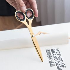 Fromthenon Official Store - Amazing prodcuts with exclusive discounts on AliExpress Muji, Danish Style, Office Stationery, Gift List, Aliexpress, Scissors, Stainless Steel, Creative, Gifts