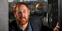 Rabbi Yehuda Glick is leading efforts to mine billions of dollars worth of gold in southern Israel to be used towards rebuilding the Jewish Temple. (Photo: Yossi Zamir/Flash90)