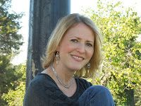 Guest Post by Krista Holle, Author of The Wind Whisperer, Top 5 Things that Inspire Me the Most