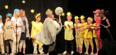 Das Gregorius-Schultheaterfest hat 25-jähriges Jubiläum. Es geht vom 30. Juni bis zum 5. Juli 2014