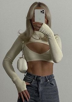 Adrette Outfits, Retro Outfits, Cute Casual Outfits, Fashion Outfits, Simple Outfits, Spring Outfits, Mode Indie, Mode Ootd, Elegantes Outfit