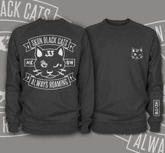 SKON Black Cats