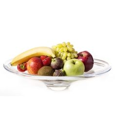 IN ROOM AMENITIES: Glass of Platter with Selection of Fruits (Large Size)