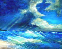 Under currents by Marie-Line Vasseur