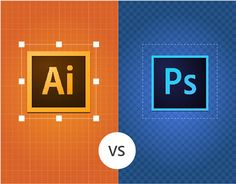 "Check out this @Behance project: ""Illustrator Vs Photoshop"" https://www.behance.net/gallery/25772653/Illustrator-Vs-Photoshop"