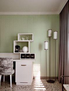 Metropolitan by Como, Miami, design Paola Navone