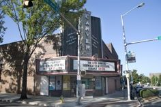 #TBT to our project spotlight on the Carver Theatre and their window graphics.