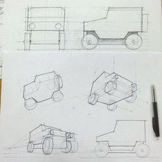 Martijn van de Wiel (@designsketching) | Twitter