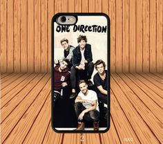 One Direction for iPod Touch 5 Hard Case Cover #designyourcasebyme