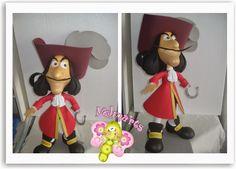 Jake E Os Piratas Da Terra Do Nunca
