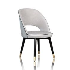 Anna Casa Interiors - Colette Chair by Baxter