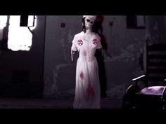 Tekky Toys Convulsing Nurse - YouTube