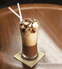 Yummilicious Choco Milk Drinks